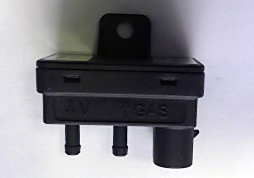 MAP/PRESSURE SENSOR 5V ABSOLUTE  4+2,5 BAR (FOR TAURUS)